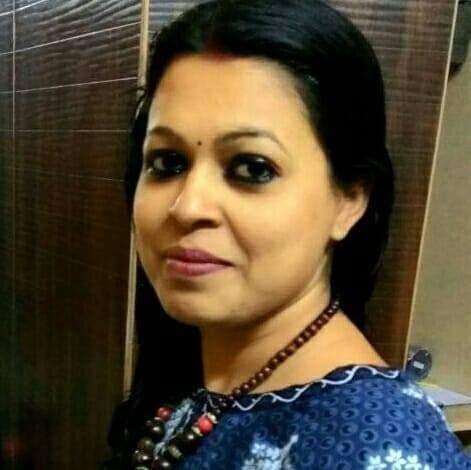 Vinitha Valsalan, ájurvédská lékařka (Tiruvanantapuram, Indie)